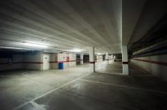 Underground Parking (5 €/day)