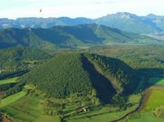 Parc Natural La Garrotxa