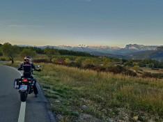 Ruta Pirenaica GR11